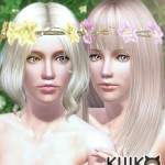 Flower Crown (Accessory)