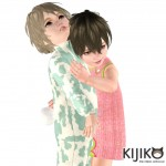 Kijiko Hair for Kids (Child & Toddler)