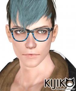 Wellington glasses