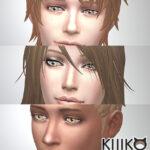 Eyebrow Texture Overhaul