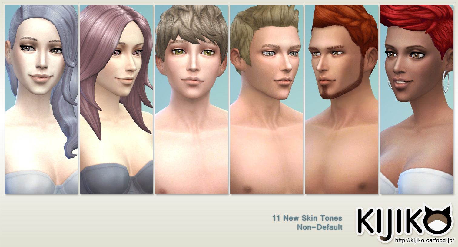 Elf default skin replacements sims2 porncraft photos