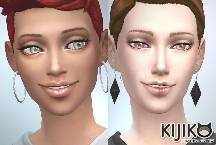3D Lashes Kijiko