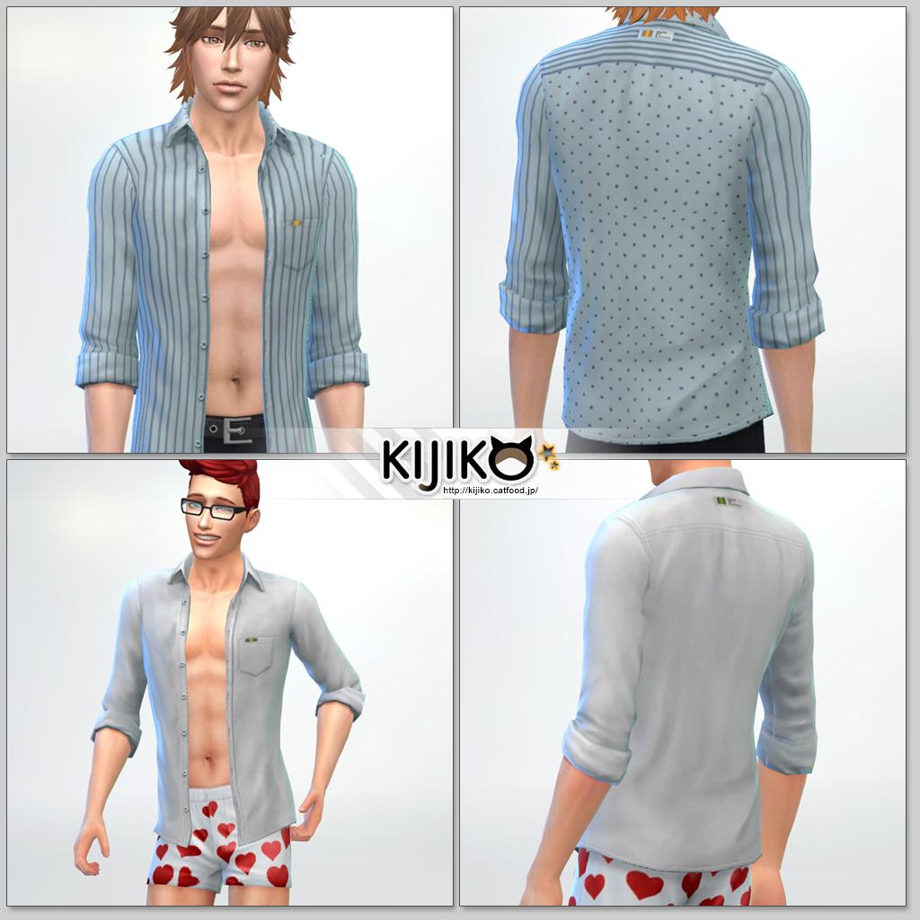 Sims 4 T Shirts Cc | ANLIS
