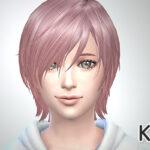 Kijiko Hair for Kids Vol.1