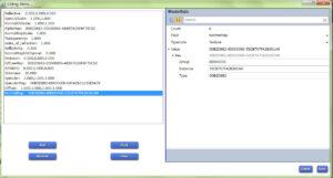 NormalMapの項目を追加します。