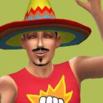 Sims 4 Tray Importerを使ってみましたよ