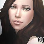 Eye colors – Default Replacement + Non-default colors